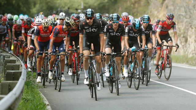 Groot deel benodigde geld voor Vuelta in Utrecht binnen