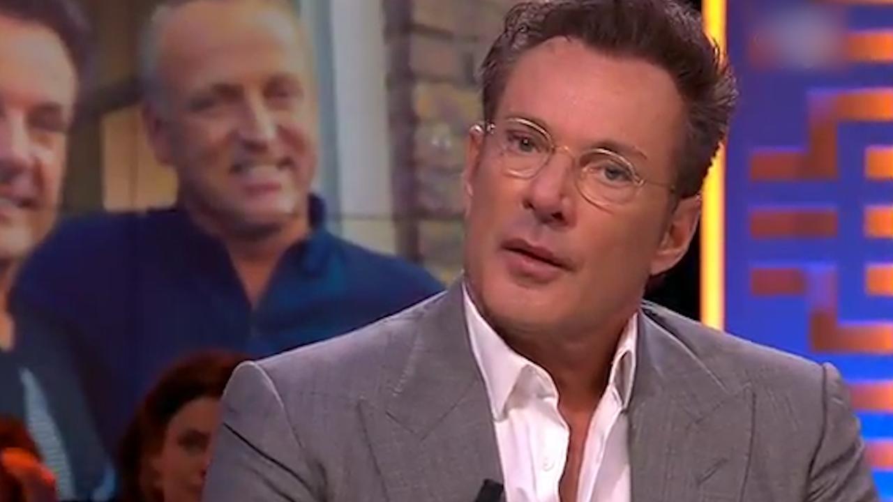 Gerard Joling: 'Heb geen zin meer in ruzietjes met Gordon'