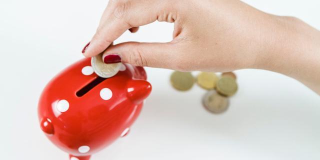 'Banken rekenen lage rente niet door aan consument bij rood staan'