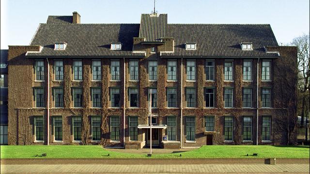 Den Haag krijgt speciale Kosovo-rechtbank
