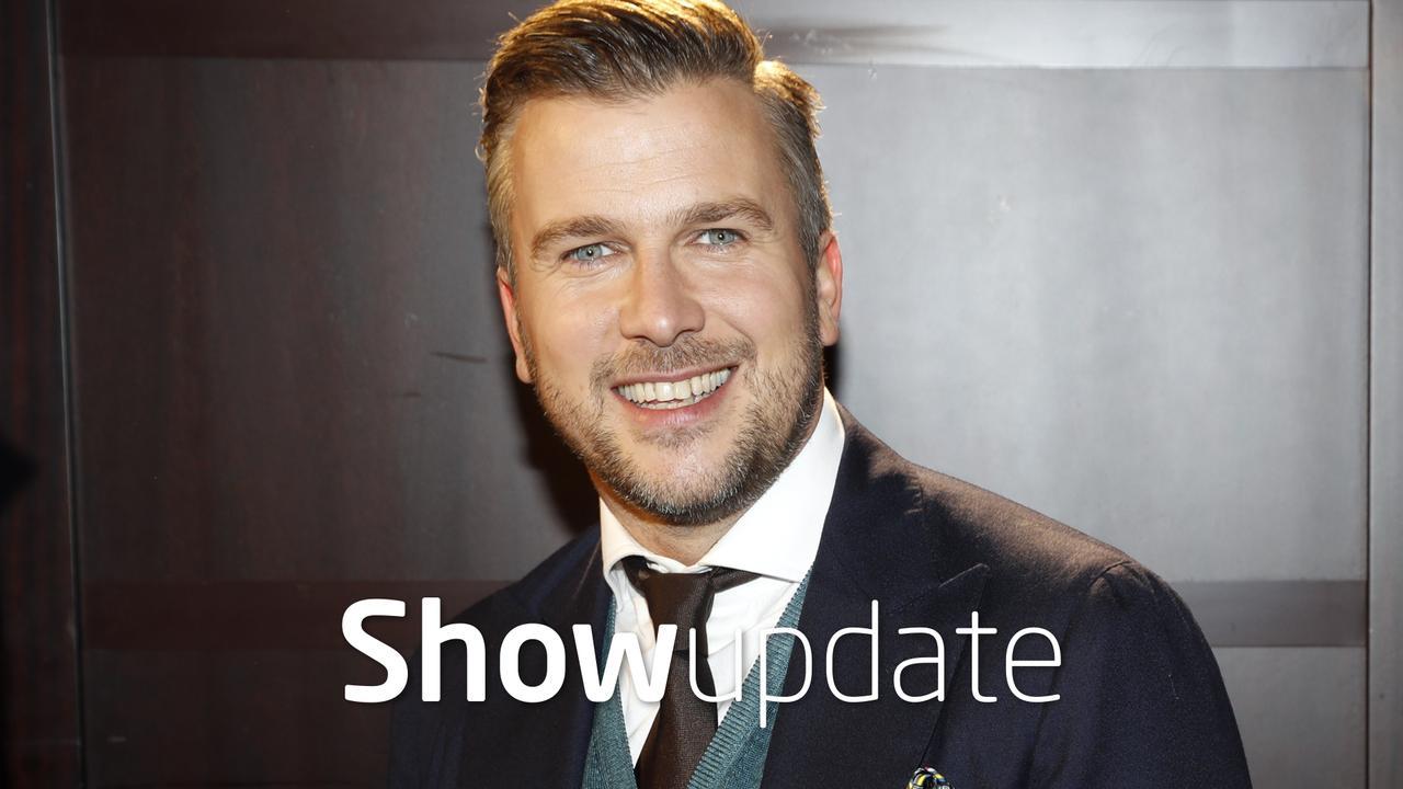 Show Update: Winston Gerschtanowitz naar SBS6