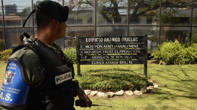 Opnieuw inval bij kantoor Mossack Fonseca in Panama