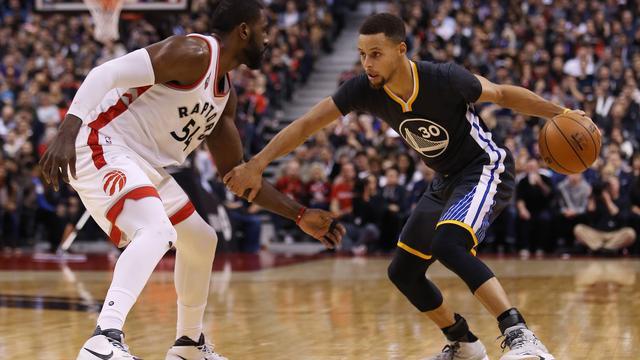 Warriors zetten ook 21e NBA-duel van seizoen in winst om
