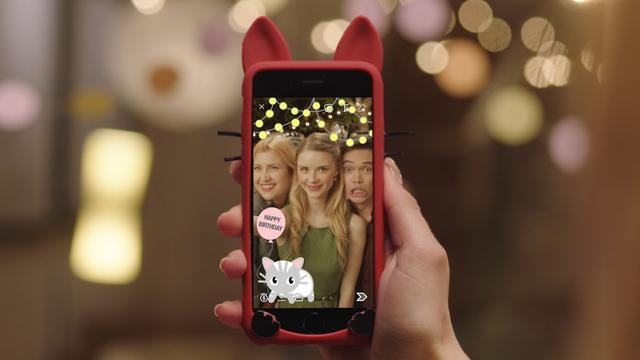 Deze benoeming lijkt Snapchat richting beurs te duwen