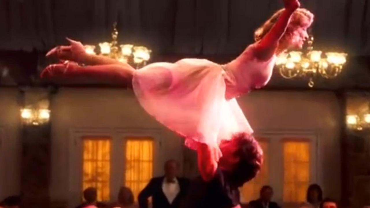 Dirty Dancing - Time of my life