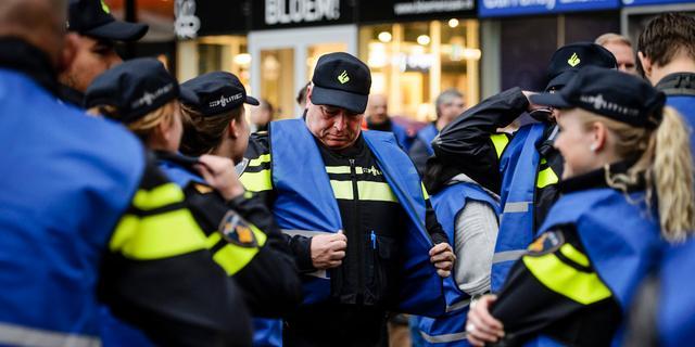 ACP wil gezamenlijke strijd voor investeringen politie