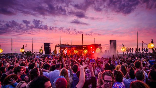 Pleinvrees Festival zaterdag afgelast vanwege weersomstandigheden