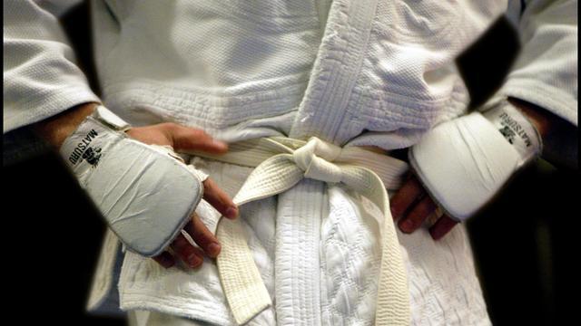 Bredanaar naar Lissabon voor Europees Kampioenschap Jiu-Jitsu