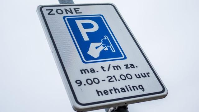 Utrecht wil betaald parkeren invoeren bij winkelcentrum Smaragdplein