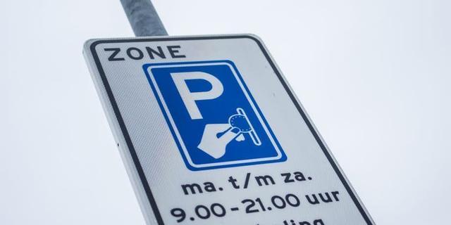 Betaald parkeren in Architectenbuurt en Florence Nightingale Park