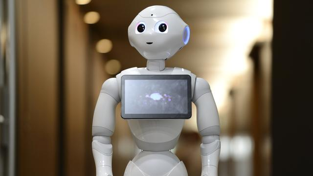 Zorgzame Japanse robot binnen minuut uitverkocht