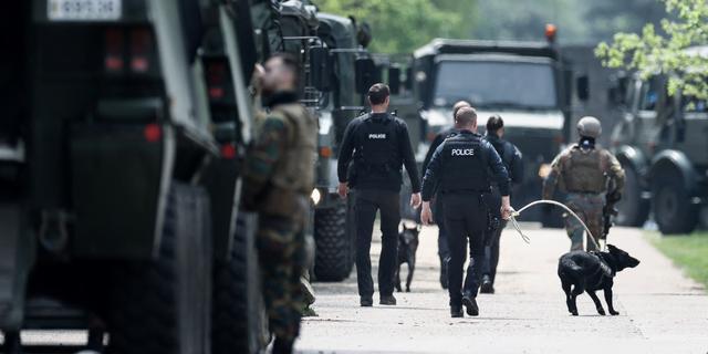 Belgisch federaal parket bevestigt dat gevonden lichaam van Jürgen C. is
