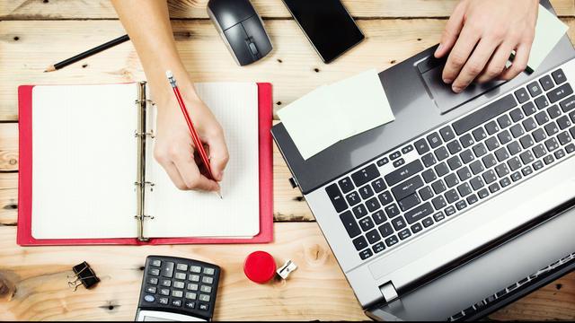 De Ondernemersraad: Start-up zoekt financiering voor marketing