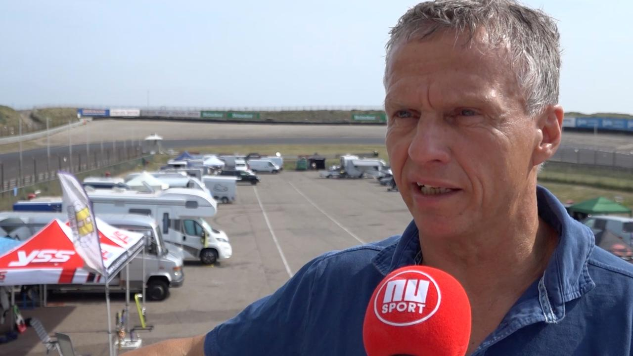 Lammers ziet Verstappen ooit meedoen aan 24 uur van Le Mans