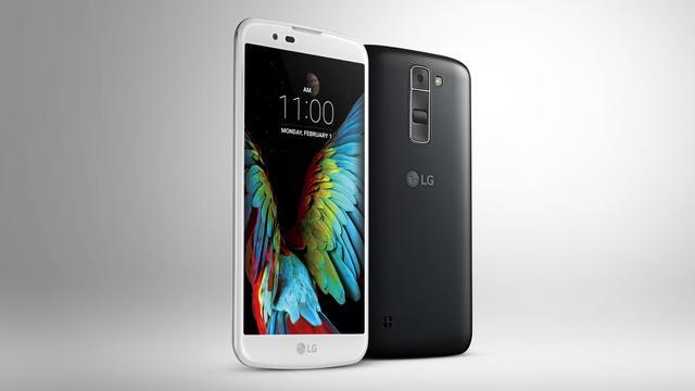 LG komt met smartphone gericht op jongeren