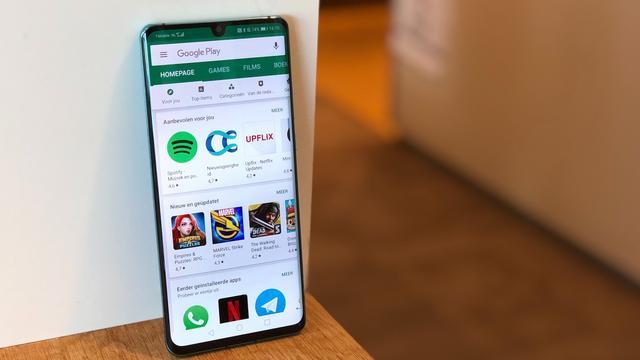 Google haalt 85 apps met schadelijke advertentiesoftware uit Play Store