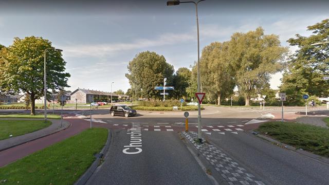 Politie zoekt getuigen van aanrijding fietser Roosendaal
