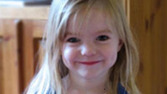 'Portugese politie zocht in putten naar lichaam Madeleine McCann'