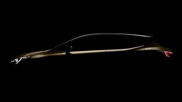 Toyota bouwt nieuwe Auris in Verenigd Koninkrijk