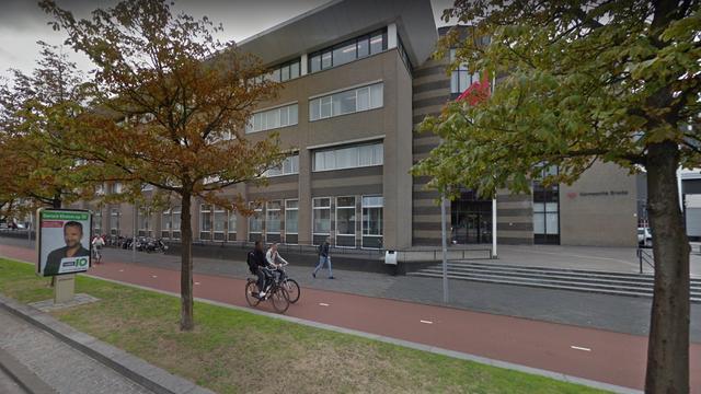 Kredietbank West-Brabant staakt taken in gemeenten buiten Breda