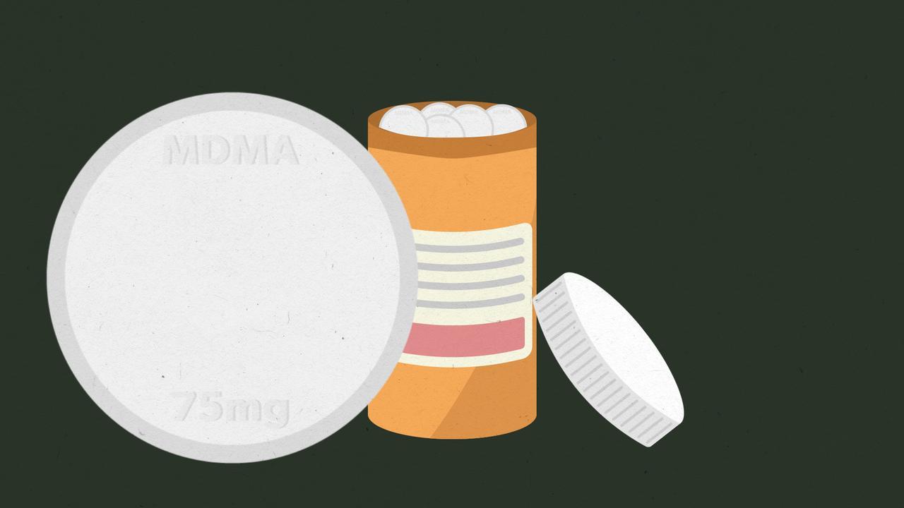Is MDMA de oplossing voor veteranen met PTSS?