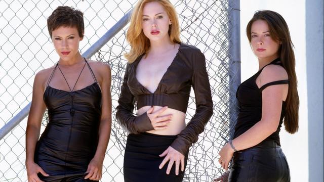 Televisieserie Charmed krijgt nieuw seizoen met nieuwe actrices