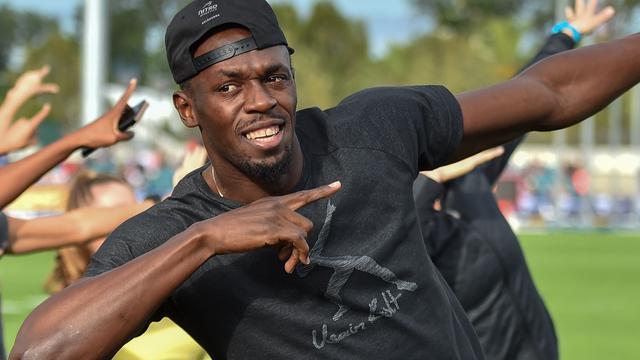 Bolt wil niet te snel oordelen over dopingzondaar Carter
