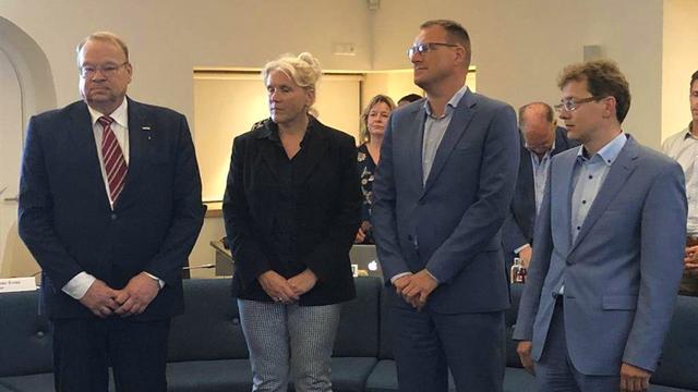 Waalrese verenigingen steunen burgemeester in brief aan commissaris