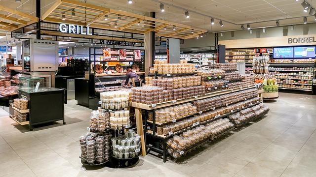 Groei supermarktsector trekt particuliere beleggers