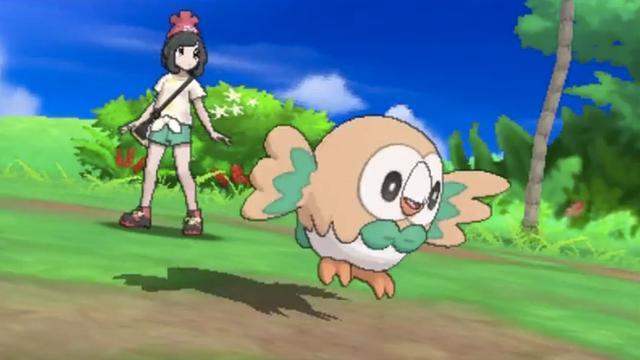 'Nieuwe Pokémon-game in ontwikkeling voor Nintendo Switch'