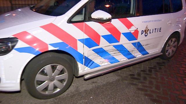 Vijf aanhoudingen na inval arrestatieteam in Amsterdam Noord