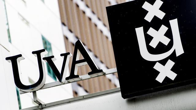 Hoogleraar UvA vertrekt vanwege 'grensoverschrijdend gedrag'