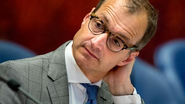 'Nederland nog niet klaar voor gevolgen langdurig gastekort'