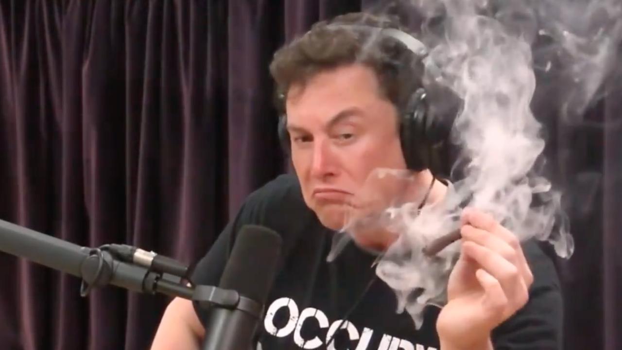 Roerige tijden voor Elon Musk: Een profiel
