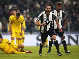 Champions League / Samenvattingen