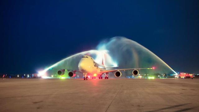 Boeing staakt productie van de iconische 747 in 2022 volledig