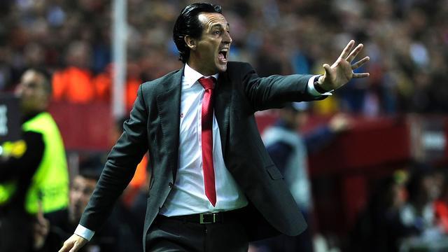 Emery ziet Sevilla niet als favoriet in 'prachtige' derde finale op rij