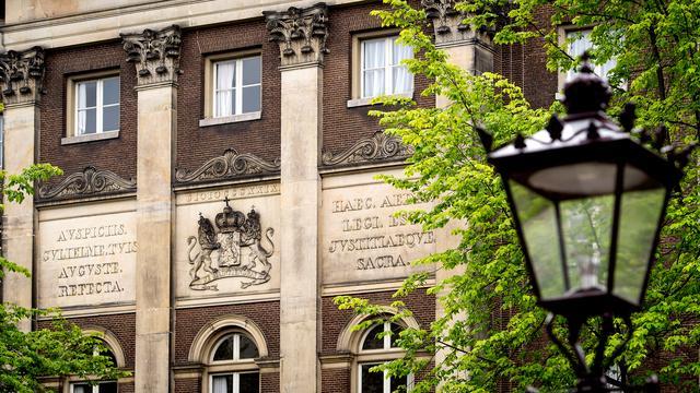 Paleis van Justitie Amsterdam wordt luxe hotel