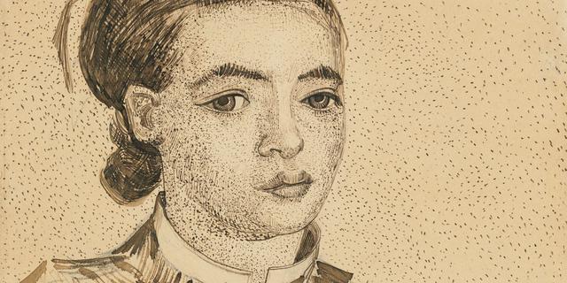 Tekening Van Gogh geveild voor 8,7 miljoen euro in New York