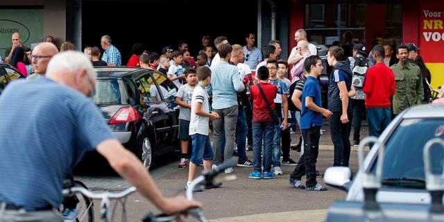Meer toezicht in Zaandamse wijk Poelenburg vanwege overlast