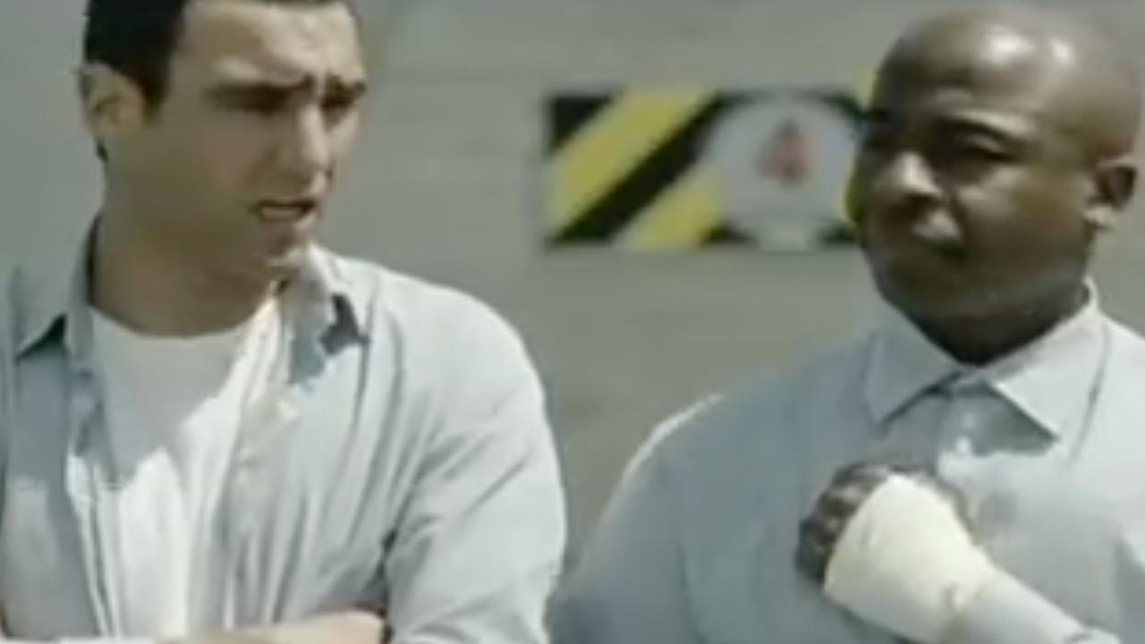 Bekijk de trailer van Mean Machine (2001)