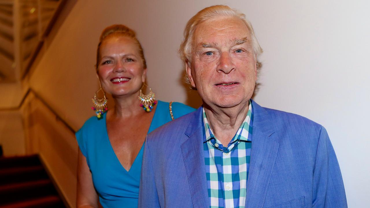 Tachtigste verjaardag was extra speciaal voor Henk van der Meijden