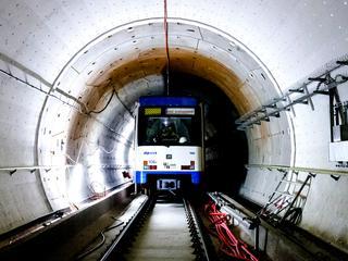 Winkeliers zien huren stijgen nu metrolijn bijna klaar is
