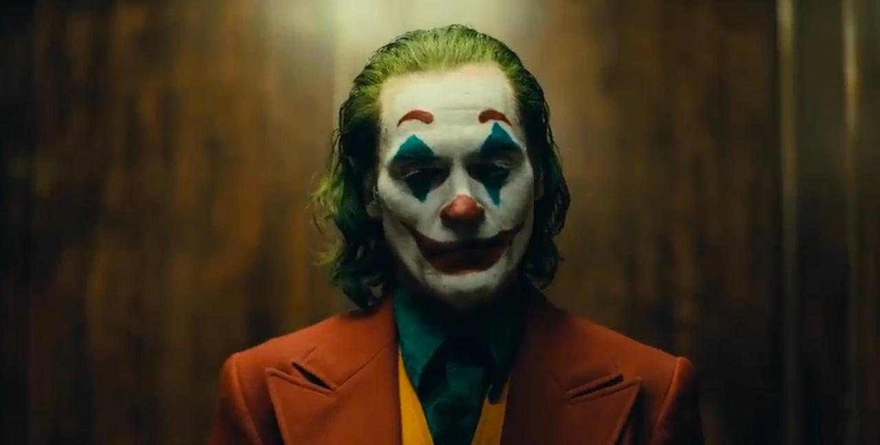 Levensloop superschurk te zien in trailer 'Joker'