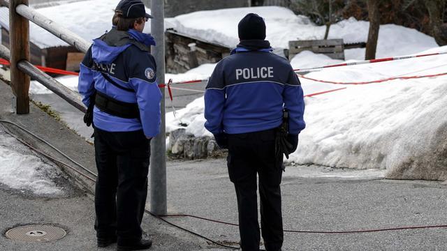 Doden en gewonden door lawine in Zwitserland