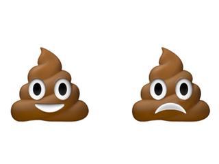 Fel debat in Unicode Consortium over toelaten verdrietige hoop poep