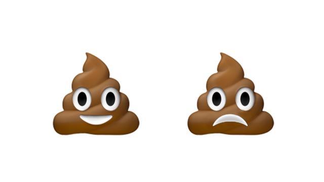 Emojiraad overweegt emoji van droevige drol, toiletpapier en kangoeroe
