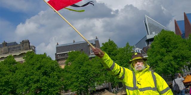 'Gele Hesjes' zeggen dat Rutte manifest gaat bekijken na ontmoeting