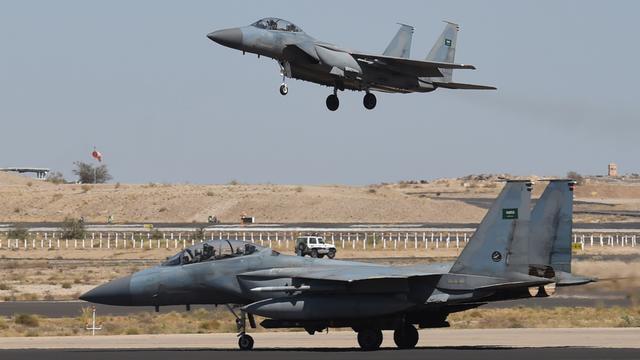 Denemarken stopt wapenverkoop aan Saoedi-Arabië om zaak Khashoggi