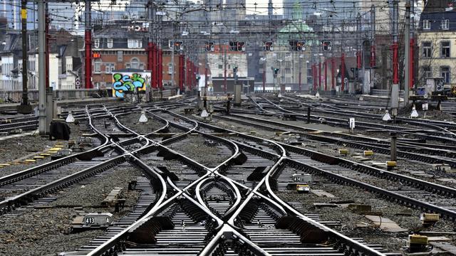 Reizigersverenigingen België boos over 'spontane' spoorstaking België